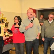 Gemeindepokal Siegerehrung 09