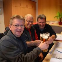 Gemeindepokal Siegerehrung 17