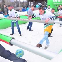 Snow Kick 01