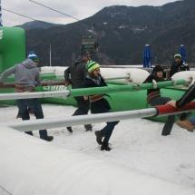 Snow Kick 03