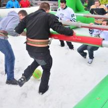 Snow Kick 04