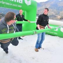 Snow Kick 06