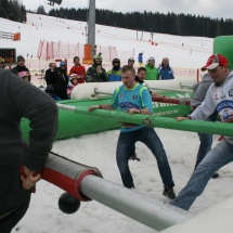 Snow Kick 09