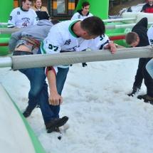 Snow Kick 11