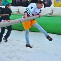 Snow Kick 12