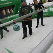 Snow Kick 13