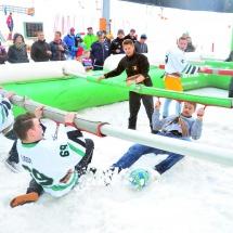 Snow Kick 15