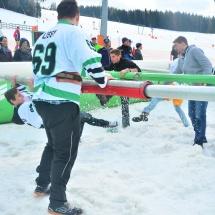 Snow Kick 16