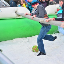 Snow Kick 20