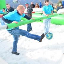Snow Kick 22