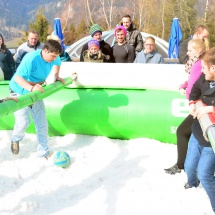 Snow Kick 23