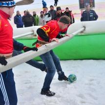 Snow Kick 29