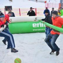 Snow Kick 32
