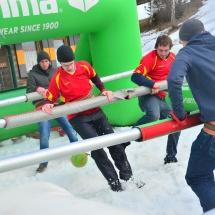 Snow Kick 36