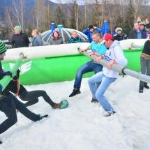 Snow Kick 42