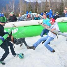 Snow Kick 43