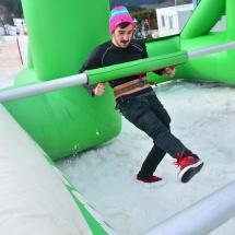 Snow Kick 44