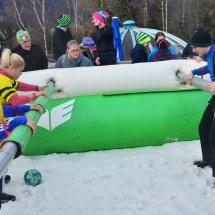 Snow Kick 48
