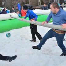 Snow Kick 50