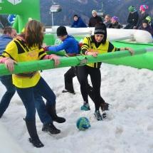 Snow Kick 52