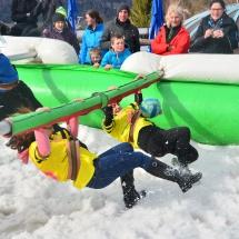 Snow Kick 54
