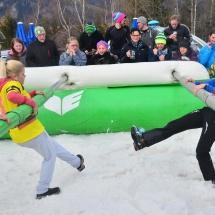 Snow Kick 58