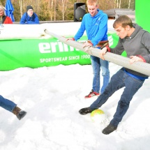 Snow Kick 66