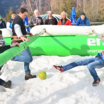 Snow Kick 67
