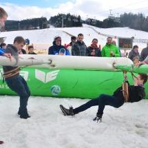 Snow Kick 73