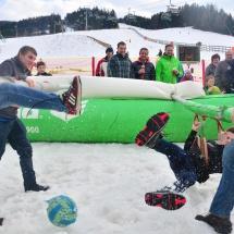Snow Kick 75