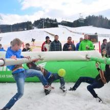 Snow Kick 76