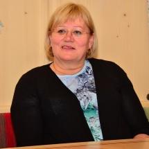 Rosa Rachbauer - Spitaler des Monats April 3
