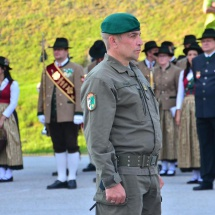 Bundesheer-Angelobung in Spital am Semmering 101