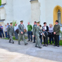 Bundesheer-Angelobung in Spital am Semmering 11