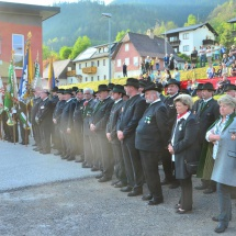 Bundesheer-Angelobung in Spital am Semmering 113