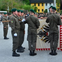 Bundesheer-Angelobung in Spital am Semmering 125