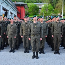 Bundesheer-Angelobung in Spital am Semmering 138