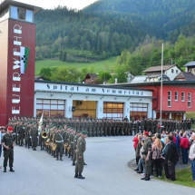 Bundesheer-Angelobung in Spital am Semmering 139