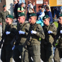 Bundesheer-Angelobung in Spital am Semmering 30