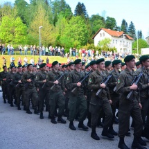 Bundesheer-Angelobung in Spital am Semmering 38