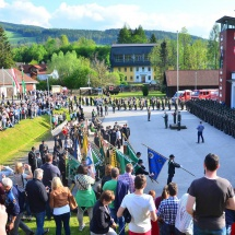 Bundesheer-Angelobung in Spital am Semmering 40