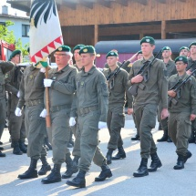 Bundesheer-Angelobung in Spital am Semmering 46
