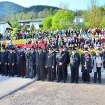 Bundesheer-Angelobung in Spital am Semmering 59