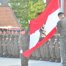 Bundesheer-Angelobung in Spital am Semmering 72