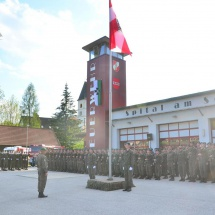 Bundesheer-Angelobung in Spital am Semmering 74