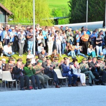 Bundesheer-Angelobung in Spital am Semmering 87