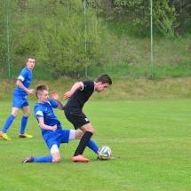 FC Steinhaus - Soccerstars Baden 1