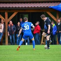 FC Steinhaus - Soccerstars Baden 12