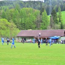FC Steinhaus - Soccerstars Baden 2