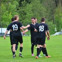 FC Steinhaus - Soccerstars Baden 21